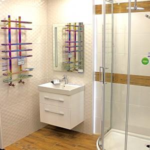 BLU salon łazienek, Rzeszów