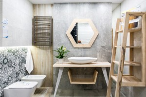 BLU salon łazienek, Rumia