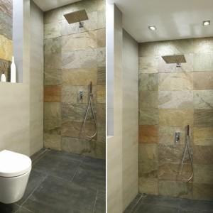Nowoczesna strefa prysznica: tak ją urządzisz