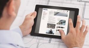 TECE zmienia logo i stronę internetową