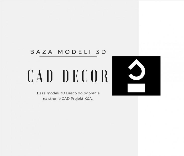 Produkty Besco od teraz w Cad Decor