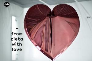 Na Walentynki: design od znanego polskiego projektanta