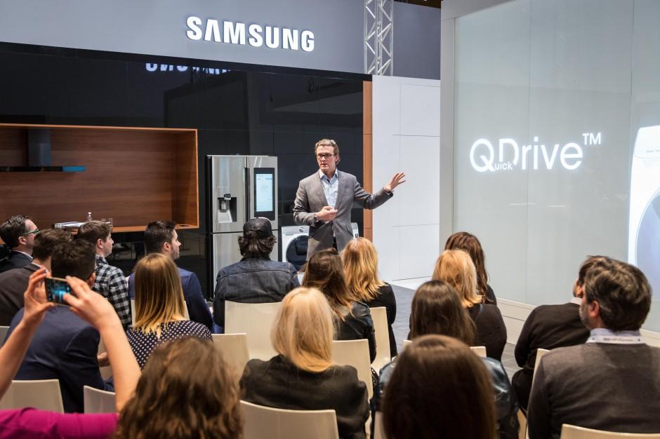 Samsung Electronics mianował nowego prezesa
