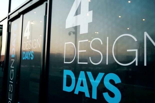 Już dziś 4 Design Days! To będzie rekordowa edycja!