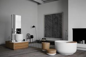 Elegancka łazienka: zobacz designerską kolekcję