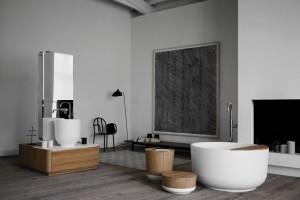 Kolekcja łazienkowa Origin hiszpańskiej marki Inbani