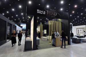 Wiemy co Roca Polska zaprezentuje na swoim stoisku, na 4DD