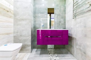 BLU salon łazienek, Cieszyn