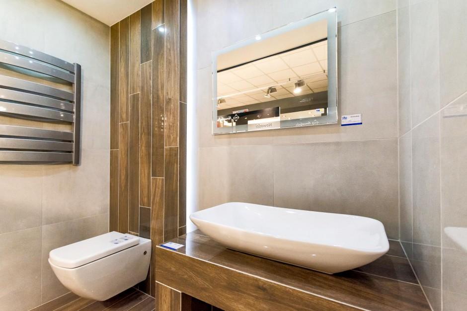 Forum Branży łazienkowej Blu Salon łazienek Cieszyn