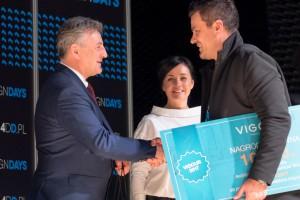 Gala Vigour 2017 na 4DD. Poznaj zwycięzców!
