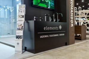 Zobacz stoisko Elements na 4DD
