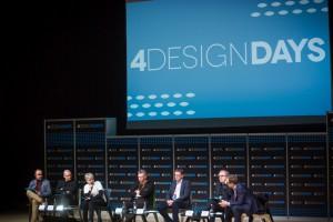 Za nami rekordowa edycja 4 Design Days!