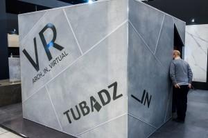 Zobacz jaką nową kolekcję zaprezentowała Grupa Tubądzin na 4DD
