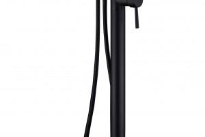 Wolnostojąca bateria Decco czarny matt / Besco