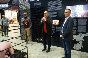Wystawa Let's Talk About Garbage w nowej odsłonie na 4 Design Days