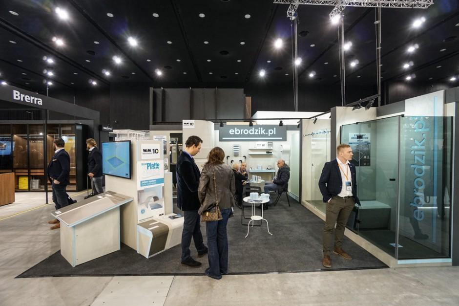 WIM i ebrodzik.pl podczas  4 Design Days