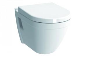 JOMOTech zestaw Hygienic i ceramika VitrA S50 soft / Werit
