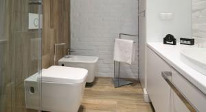 Podłoga w łazience: super pomysły z polskich domów