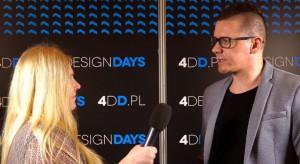 4DD: Tomasz Słomka o trendach w urządzaniu łazienek