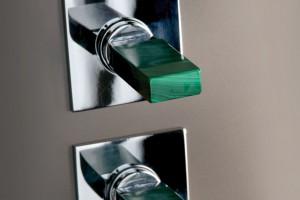 Bateria łazienkowa F.lli Frattini Vita M Style/Mirad
