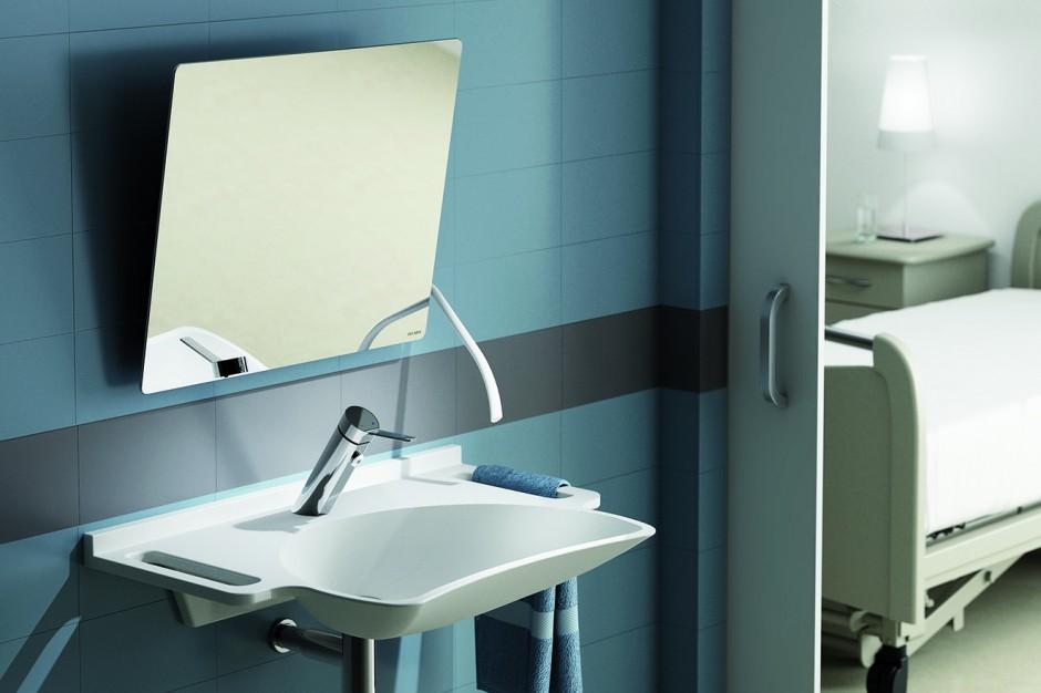 Medyczna rewolucja w zakresie instalacji armatury łazienkowej