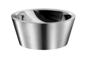 Umywalka nablatowa ALGUI - nr 120112 / Delabie
