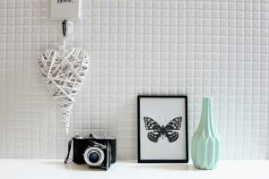 Kolekcja Wall Super White / Netto Plus