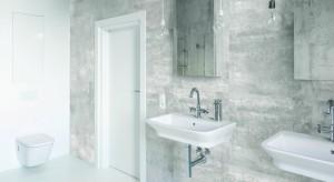 Kolekcja Cemento Lappato / Netto Plus