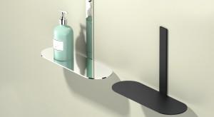 Akcesoria łazienkowe ITALIA / Duschy