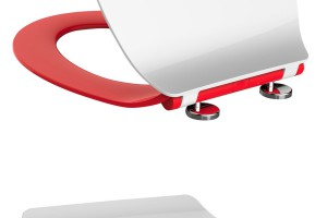 Deska WC SLIM SENSE / Duschy