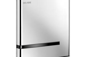Zawór elektroniczny do pisuaru TEMPOMATIC 4 - nr 430PBOX-430006 / Delabie