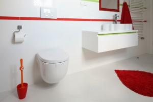 Toaleta na wesoło, czyli oryginalne pomysły do strefy WC