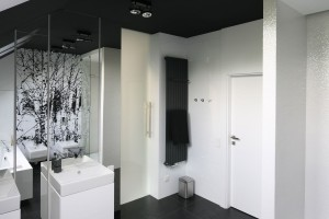 Nowoczesna łazienka: 20 zdjęć z polskich domów