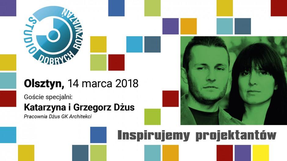 SDR w Olsztynie. Ruszamy już 14 marca!