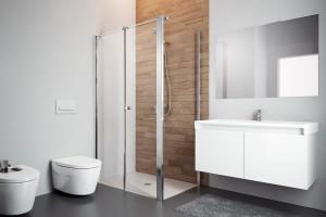 Kabina prysznicowa: wybierz wariant na miarę