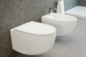 Czystość i wygoda w łazience