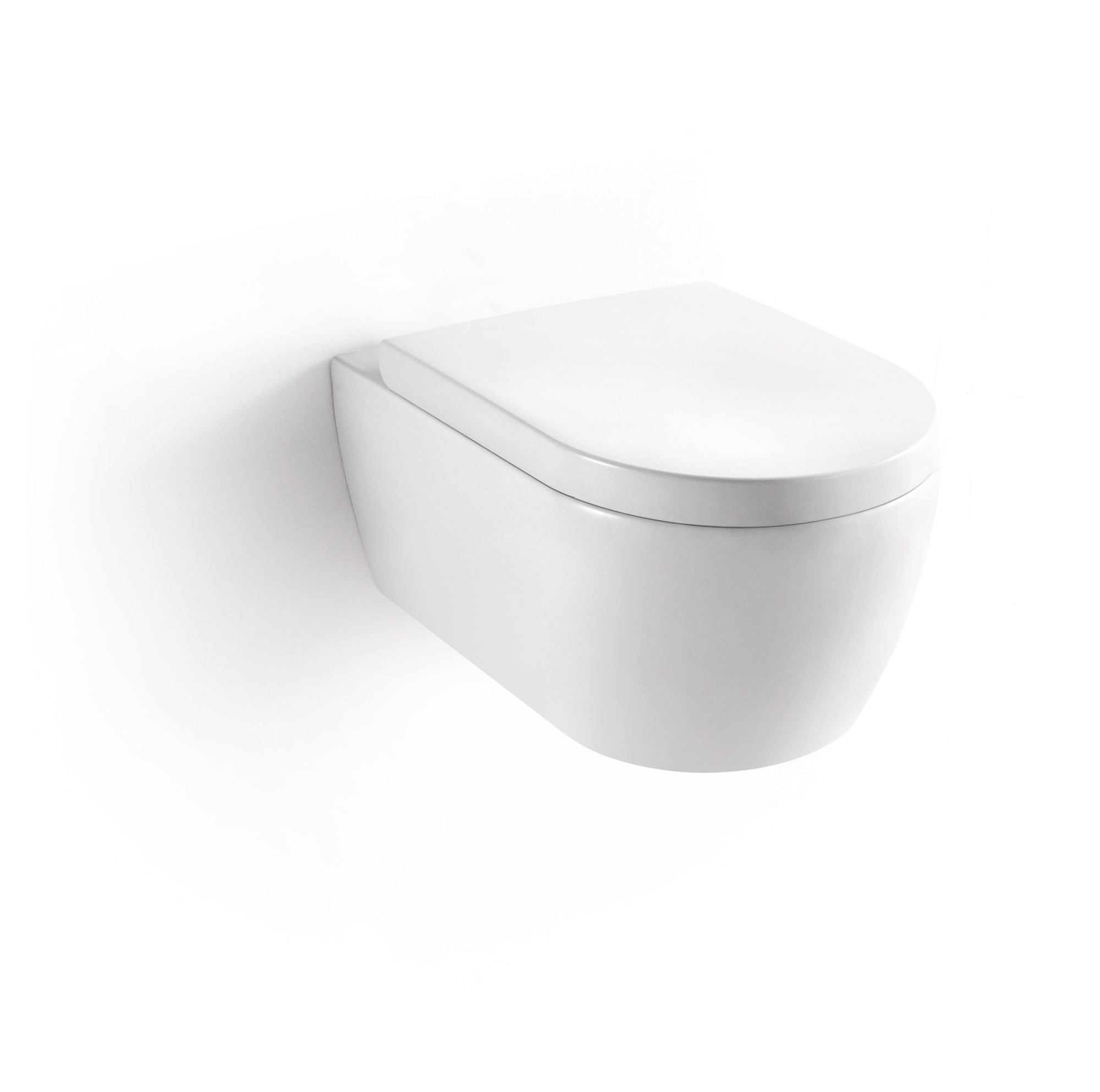 Seria WC Doto Classic z deską wolnostojącą. Fot. Excellent