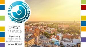 Studio Dobrych Rozwiązań zaprasza do Olsztyna
