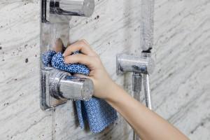 5 sposobów na kamień w łazience