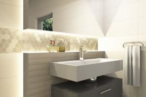 Zobacz 3 nowe kolekcje płytek łazienkowych prosto od marki Azario