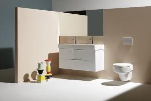 Umywalki z cienkimi ściankami: zobacz serię docenianą za design