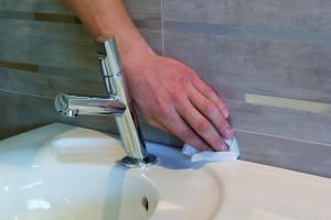 Silikonowanie łazienki: to nie takie trudne!
