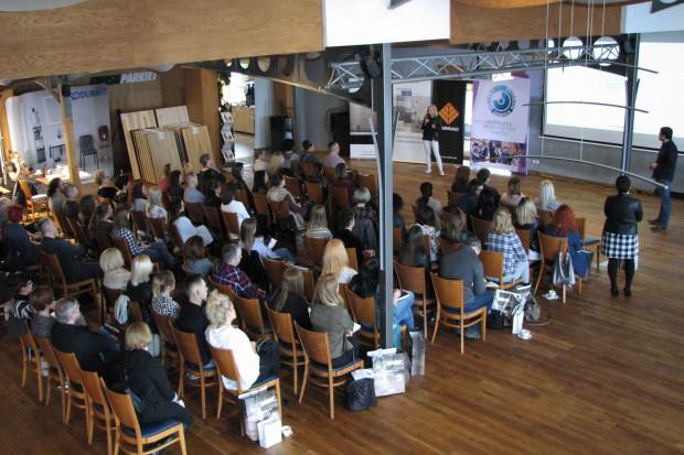 Studio Dobrych Rozwiązań: relacja ze spotkania w Olsztynie