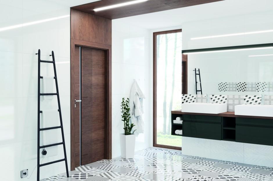 Drzwi do łazienki - wybierz swój typ