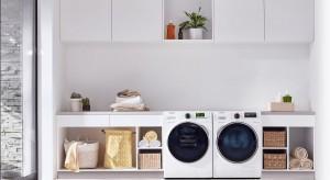 Innowacyjne AGD: nowoczesna pralka z pełnym cyklem w 39 minut