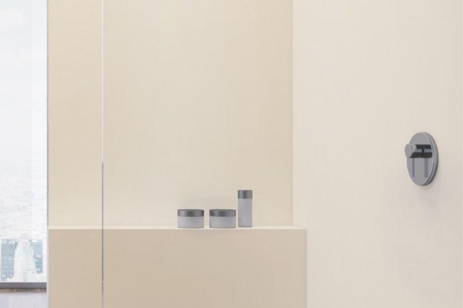 Remont łazienki na wiosnę: przemaluj sobie ścianę