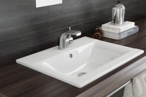 [Światowy Dzień Wody] baterie umywalkowe, które ją oszczędzają