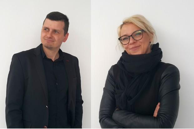 Barbara i Tomasz Bradeccy: poznaj gości specjalnych SDR Bielsko-Biała