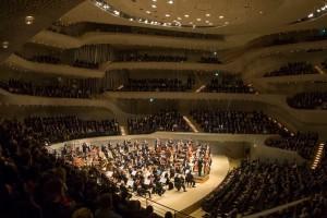 Systemy instalacyjne Viega w zjawiskowej Filharmonii nad Łabą