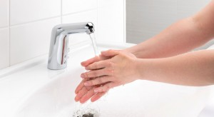 Baterie umywalkowe Medipro marki Oras